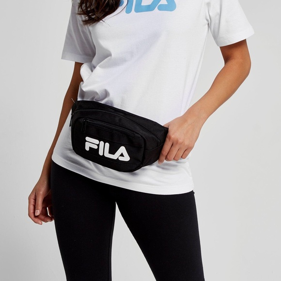 Fila Handbags - AUTHENTIC FILA FANNY PACK